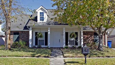St. Charles Parish property transfers for Nov. 3 to Nov. 7 _lowres