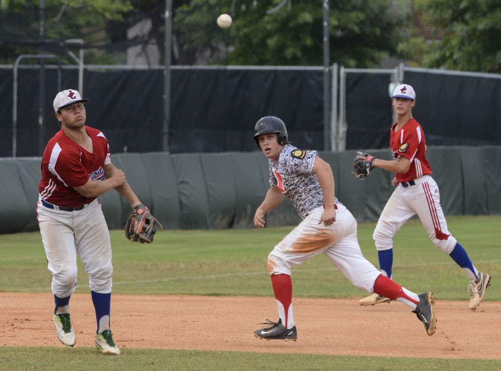 After building big lead, River Ridge Patriots hold off Refuel _lowres