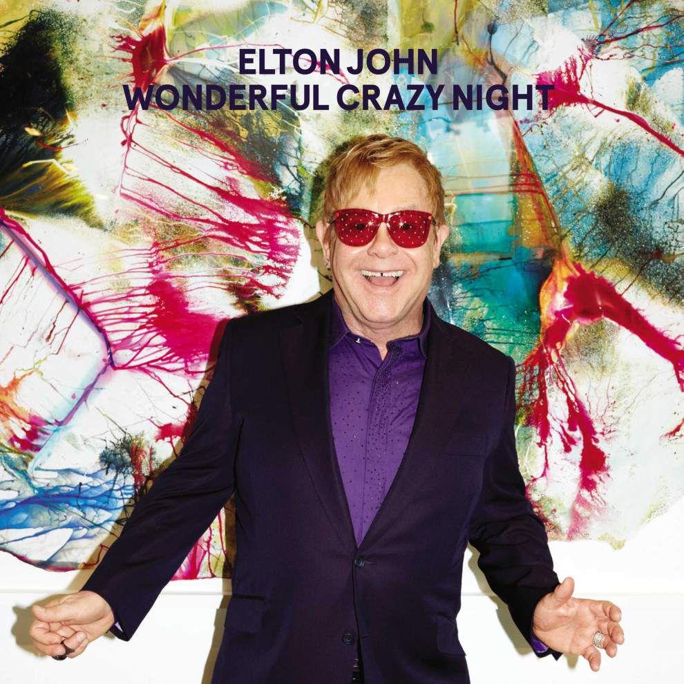 Album Reviews: Lucinda Williams, Elton John _lowres