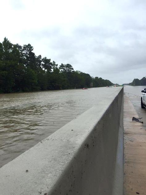 Lawyer For Cars >> Lawyer says I-12 safety wall could have worsened flooding for thousands of property owners ...
