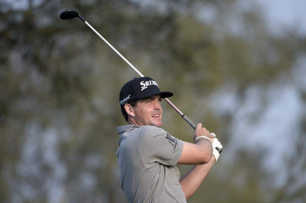 Keegan Bradley heads list of latest additions to Zurich Classic field _lowres