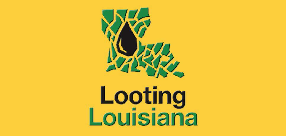Looting Louisiana to air on WVUE May 30_lowres