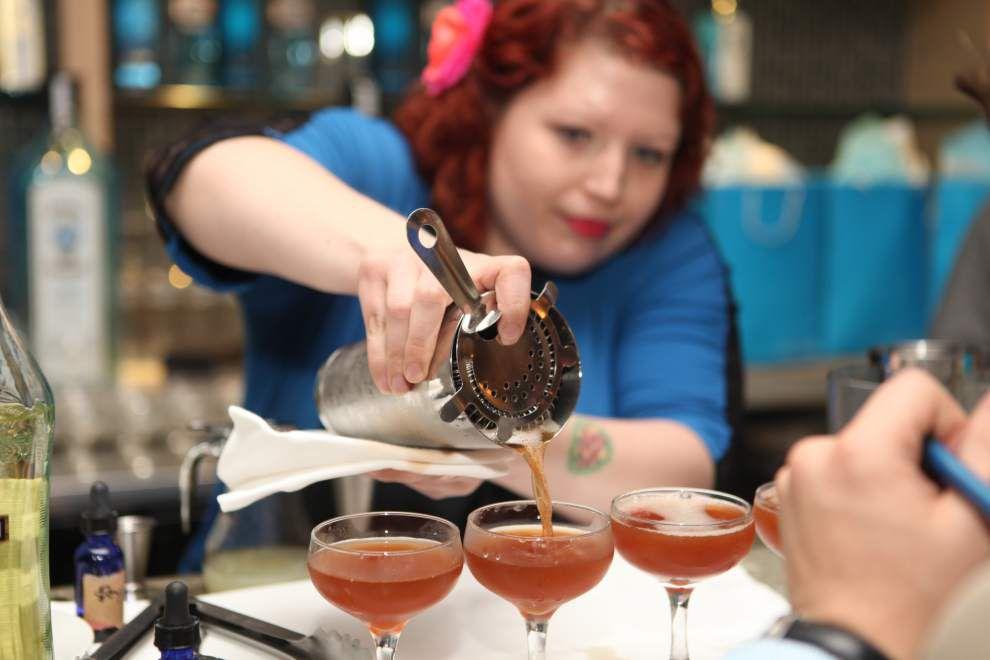 N.O. bartender in 'Imaginative' finals _lowres