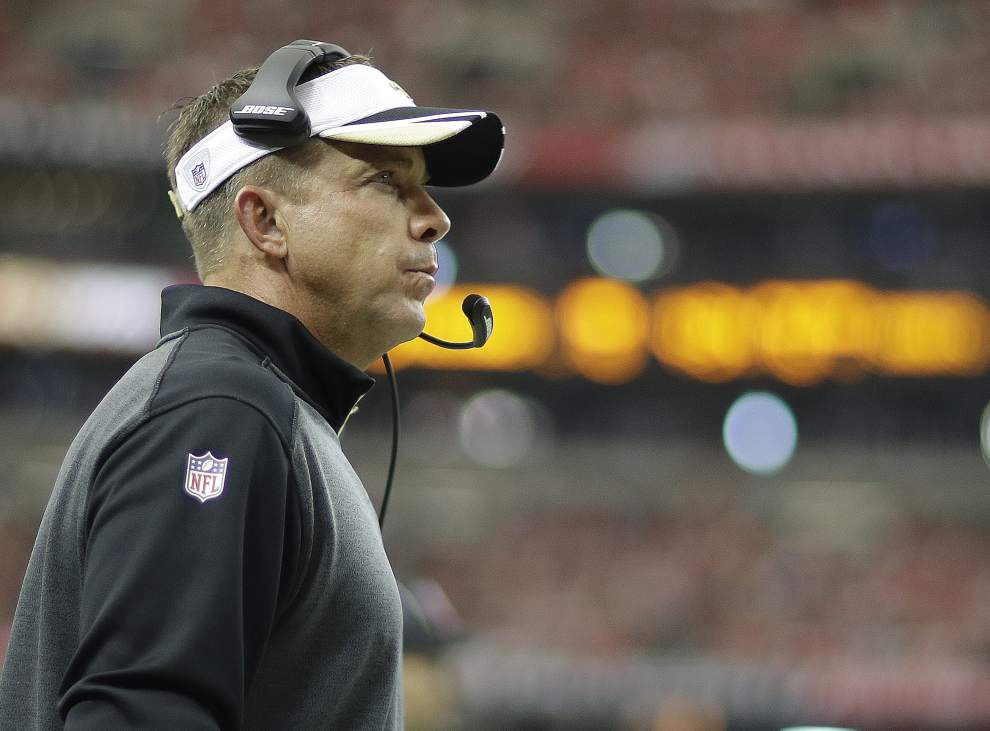 Lewis: For Saints, 'a loss is a loss' _lowres