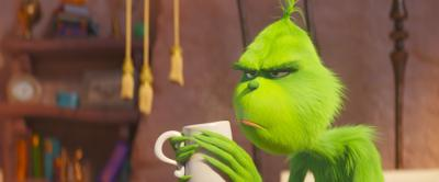 Film Review - The Grinch