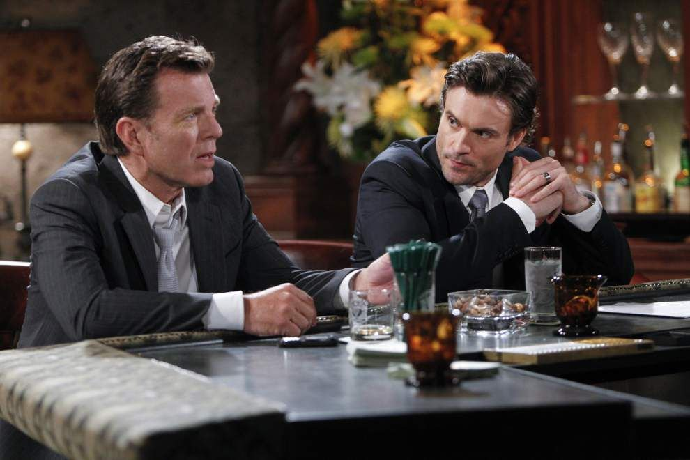 'The Young and the Restless' leads Emmy nominees _lowres