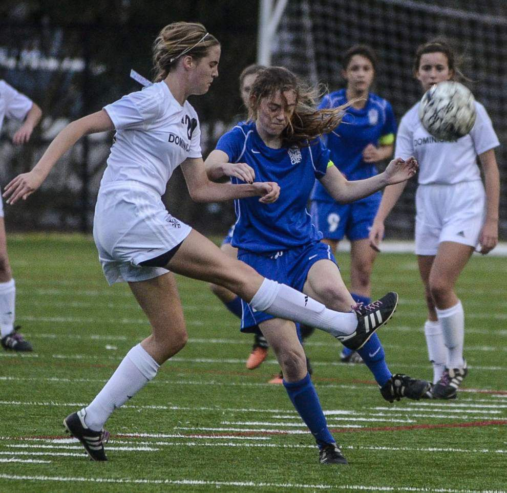 St. Scholastica blanks Dominican _lowres