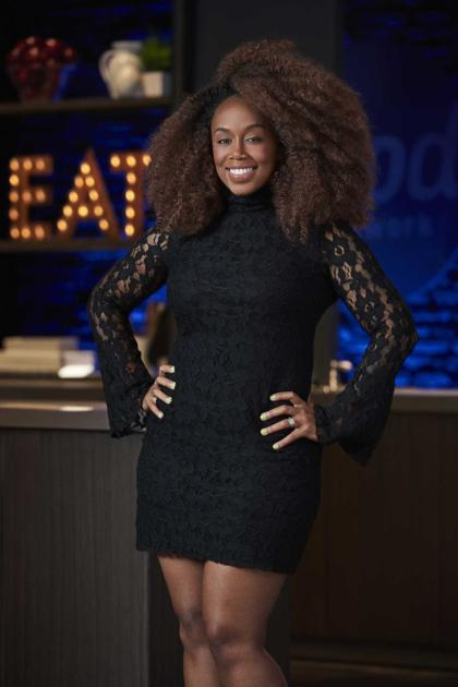 From YouTube to Food Network: New Orleans chef Toya Boudy wants to be a 'Star'