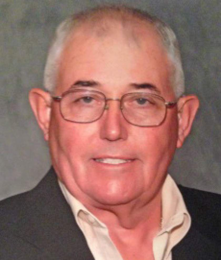Legal battle over East Feliciana coroner seat pits doctor against other candidates _lowres