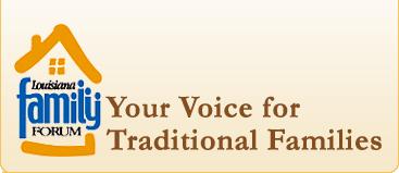Louisiana Family Forum issues its annual legislative scorecard_lowres