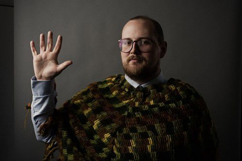Dan Deacon joins Mid City Masquerade Oct. 22_lowres
