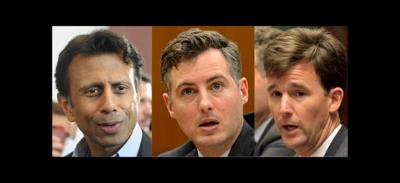 Judge lifts Jindal administration's suspension of Common Core contracts _lowres