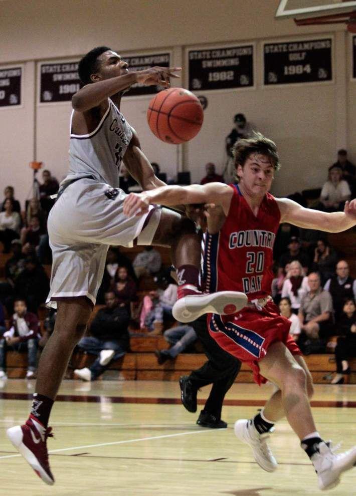 Riverside, Mandeville lead New Orleans Super 10 basketball rankings _lowres