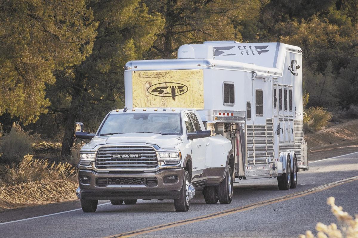 2019 Ram Heavy Duty Trucks