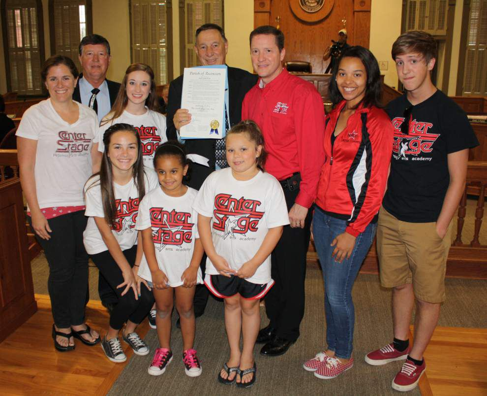 Ascension Parish community photo gallery for July 17, 2014 _lowres