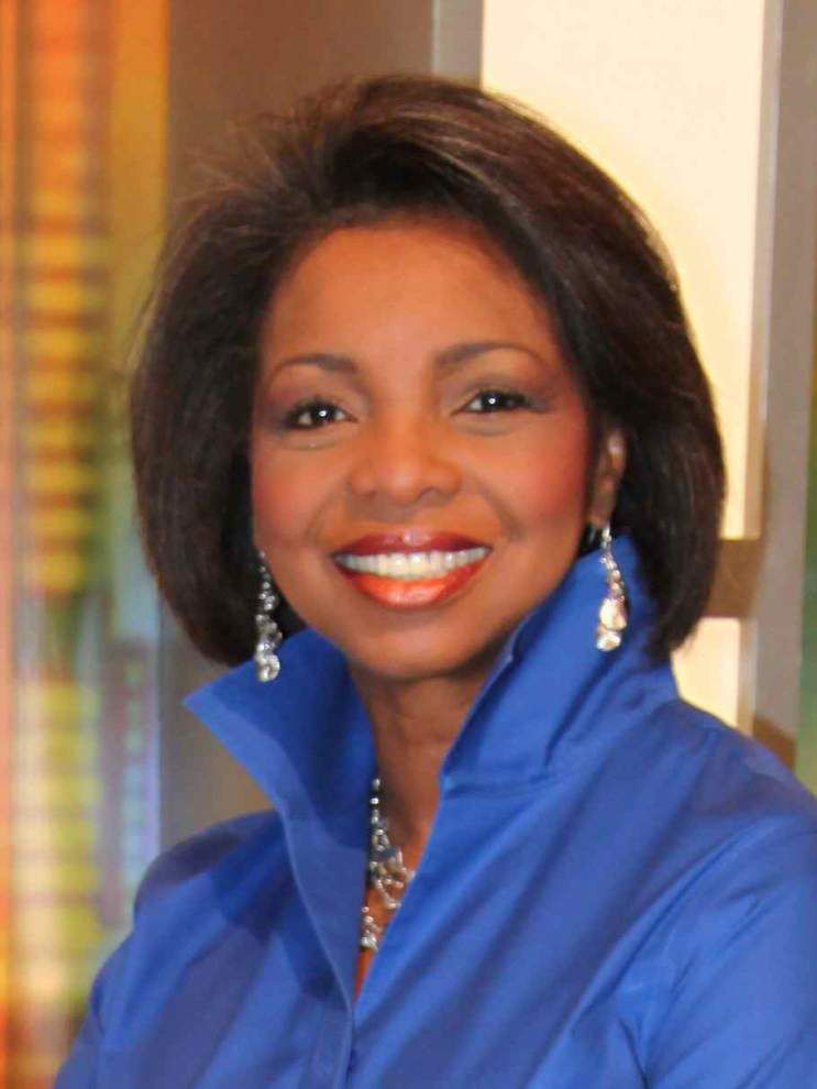 BR black journalists group to honor 4 pioneers _lowres