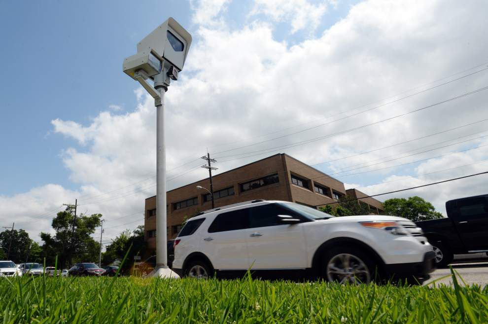 Letters: Don't nix cameras to protect insurance requirement rulebreakers _lowres