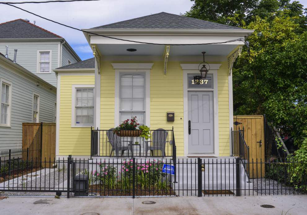 New Orleans property transfers, May 19-26, 2015 _lowres