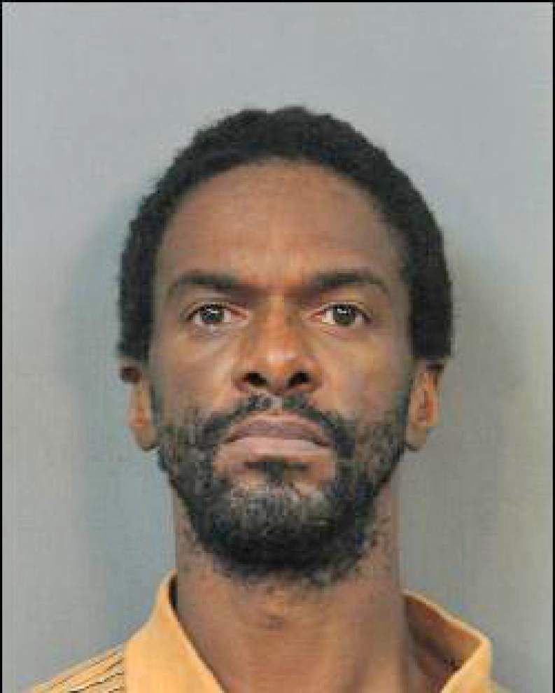 New Orleans area police news: Three aggravated rapes reported Saturday _lowres