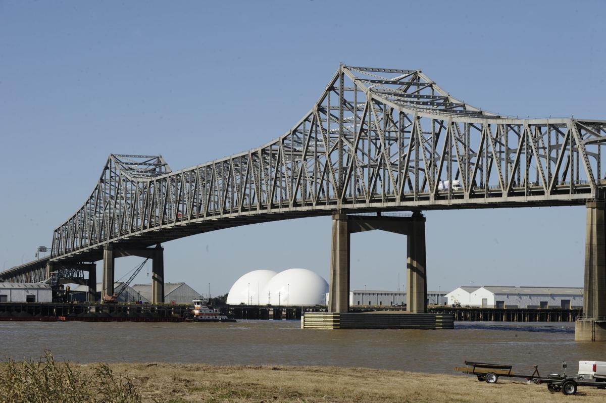 Iberville Best Place For New Mississippi River Bridge