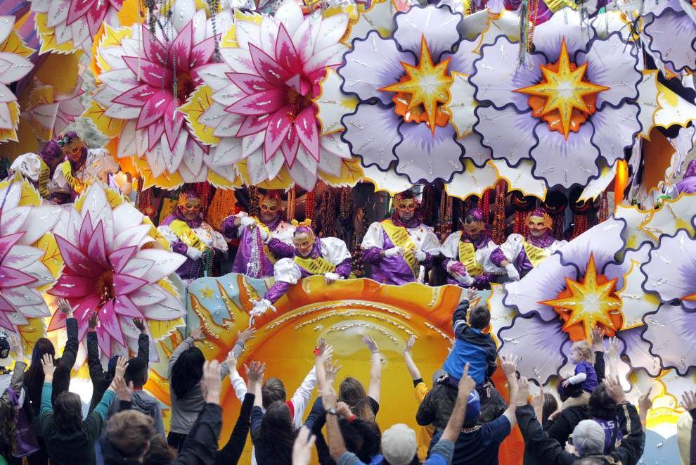 Celebrity monarchs, drones, heavy security: Here's everything you can expect from this year's Carnival _lowres