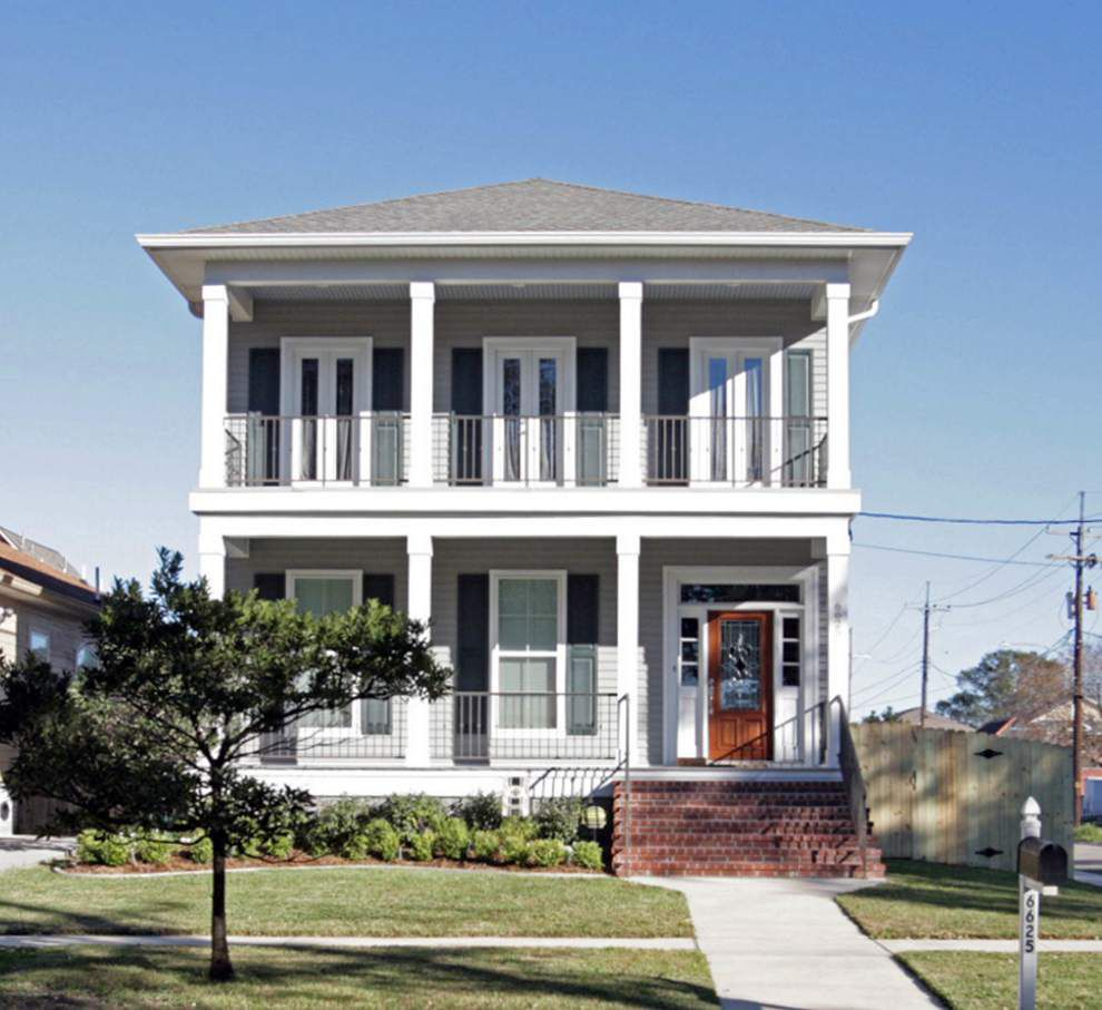 New Orleans property transfers, Dec. 15 to Dec. 21, 2015 _lowres