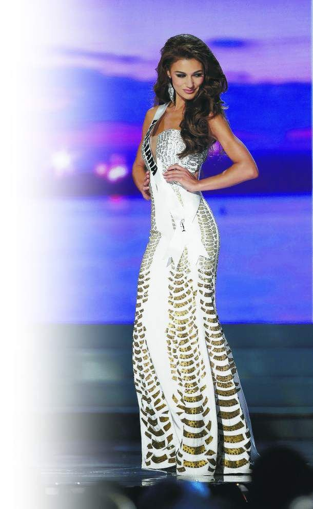 Miss Louisiana's myriad accomplishments, Puerto Rican heritage seen as assets in Miss USA competition _lowres