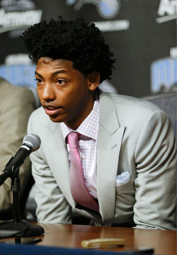 Elfrid Payton headed for defensive-minded Magic _lowres