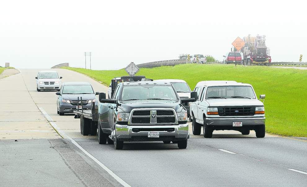 Work begins next month to widen U.S. 90 in Broussard _lowres