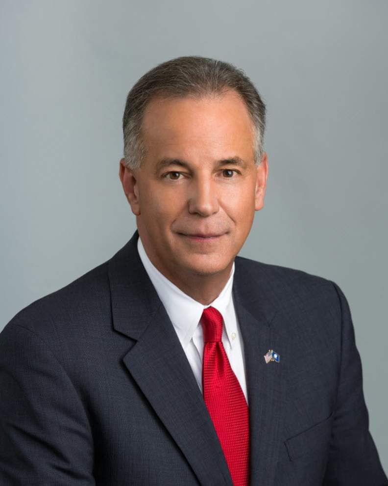 Stephanie Grace: Public Service Commissioner Scott Angelle pitches policy with personality in his gubernatorial candidacy _lowres
