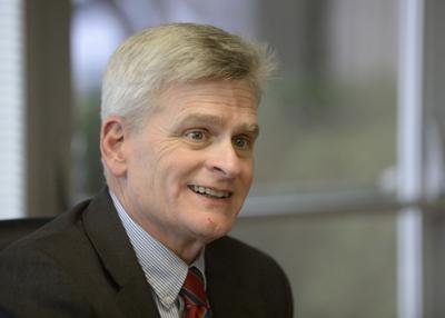 Sen. Bill Cassidy stock