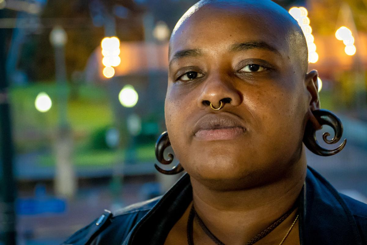 Music preview: Delish Da Goddess remains a pillar of the New Orleans underground hip-hop community