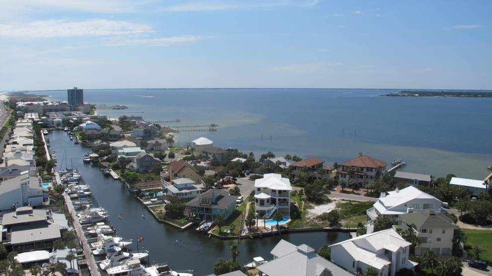 Pensacola fun for family or romantic getaway: There's more than white sand at this panhandle paradise _lowres