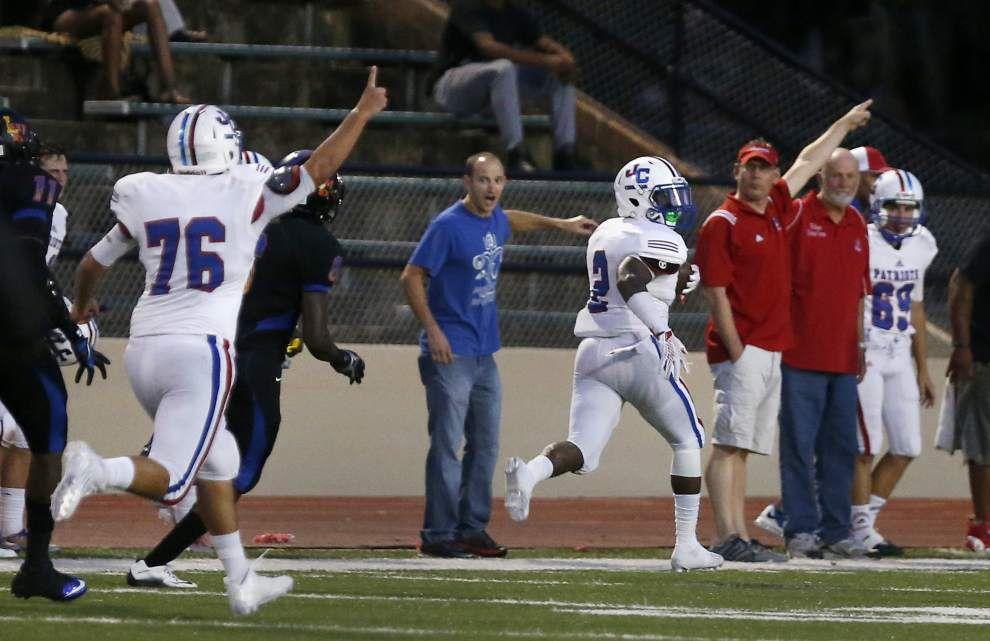 Photos: Curtis, Rummel, Mandeville Week 1 winners as Friday night football returns _lowres