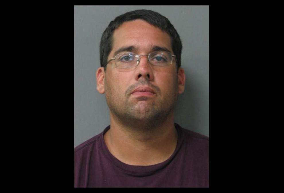 Former Lafayette police officer found not guilty in sexual battery case _lowres