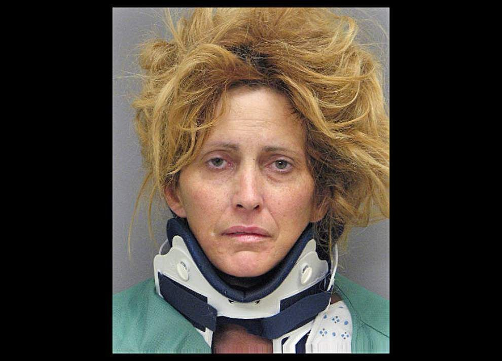 Woman involved in deadly drunken driving accident given 30-year sentence _lowres