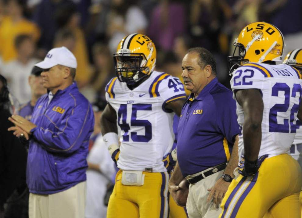 LSU, Texas A&M set for night kickoff on SEC Network _lowres
