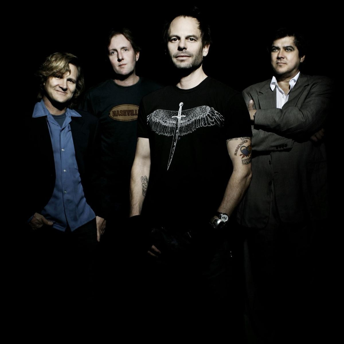 Gin Blossoms copy for Red
