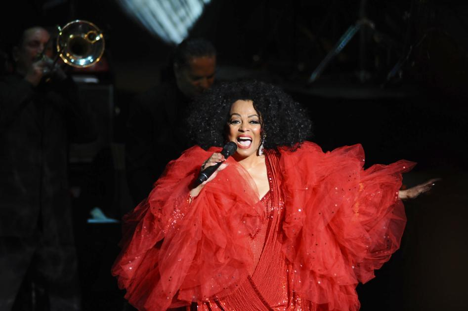 Diana Ross added to roster of 2019 New Orleans Jazz Fest