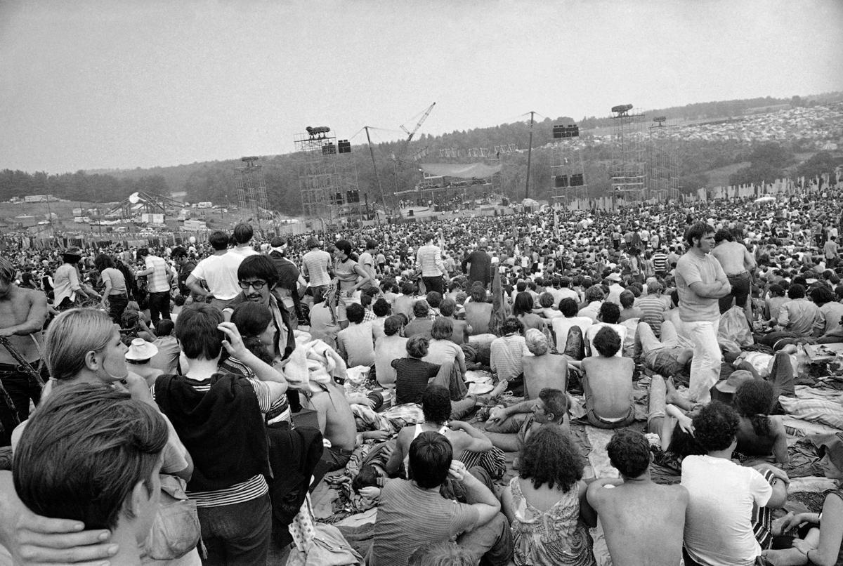 I Remember Woodstock