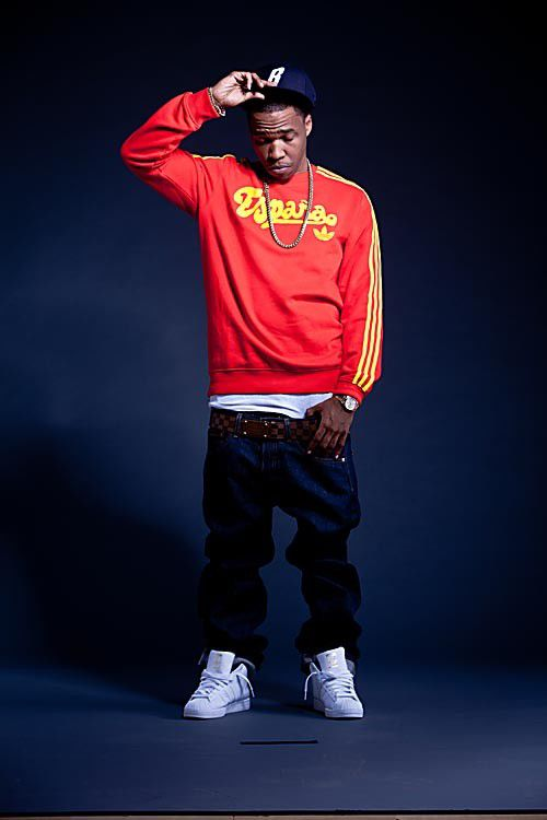 Curren$y Cashes In | News coverage | theadvocate com