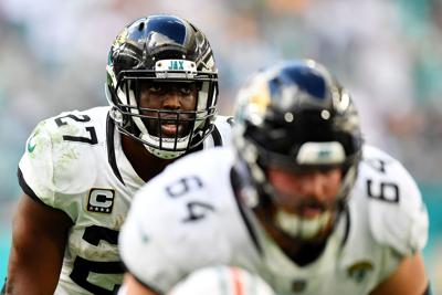 Why did Leonard Fournette pull a Rocky IV? Coach gives best guess