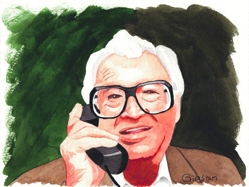 Holy cow! Harry Caray song helps recovery _lowres