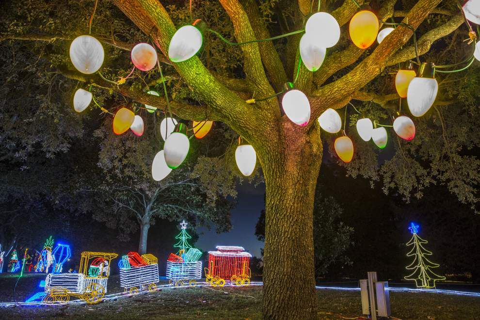 Around Jefferson: Lafreniere to light up for the holiday _lowres