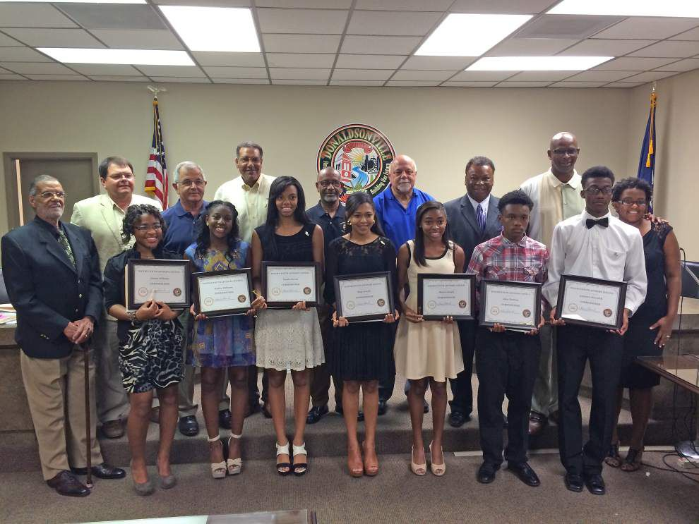 2014-15 youth council ushered in _lowres