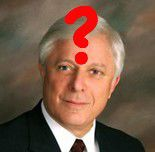 """Buddy Caldwell on party-switching rumors: """"No comment""""_lowres"""
