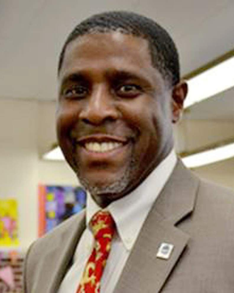 Sean Wilson tapped to lead International High School of New Orleans _lowres