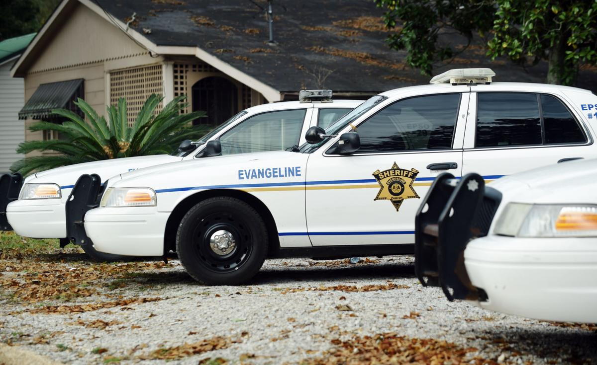 evangeline parish sheriff office