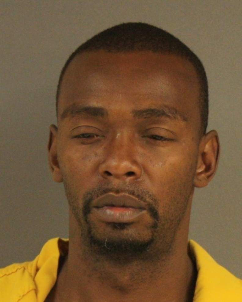 Man wanted in Slidell armed robbery caught in Jackson, Miss. _lowres