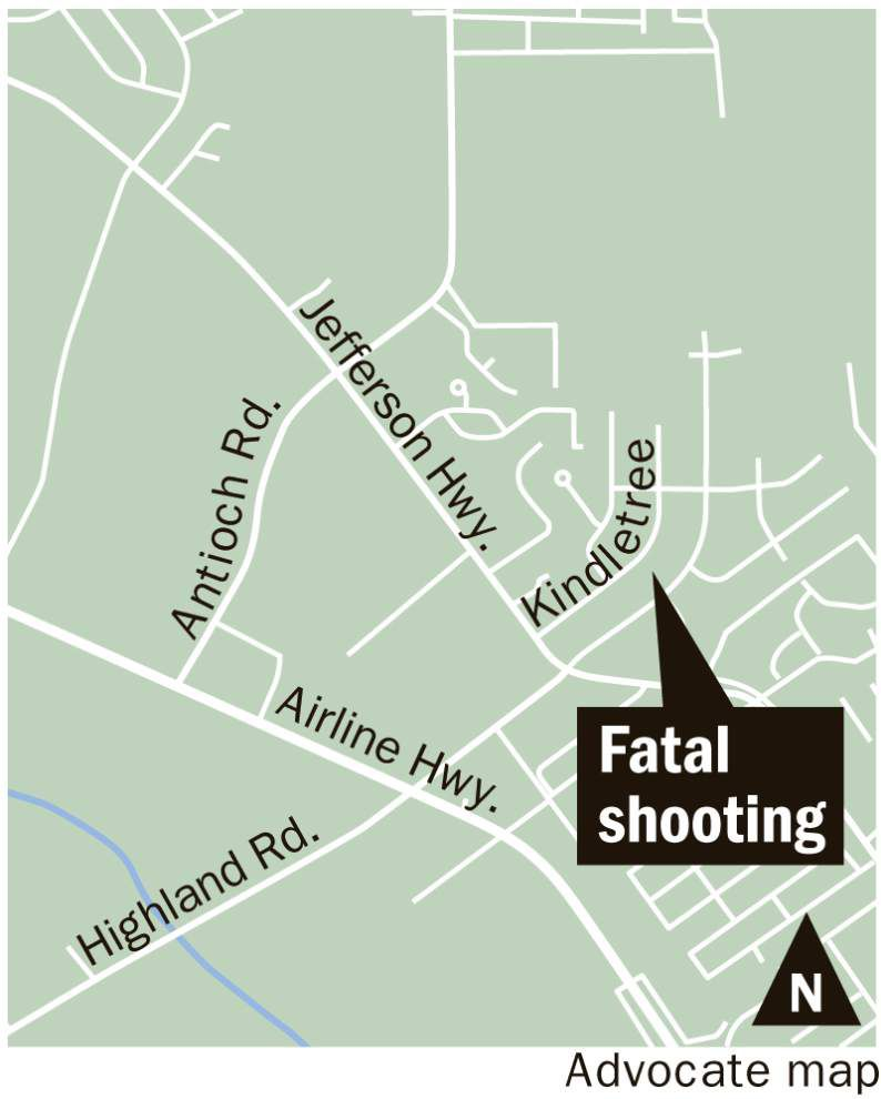 Sheriff's Office: 20-year-old Kindletree shooting victim dies _lowres
